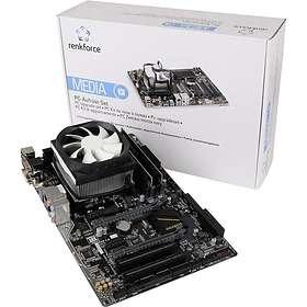 Renkforce PC Tuning-Kit - 3,4GHz QC 32GB