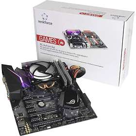 Renkforce PC Tuning-Kit - 4,2GHz QC 16GB