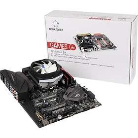Renkforce PC Tuning-Kit - 3,6GHz OC 32GB