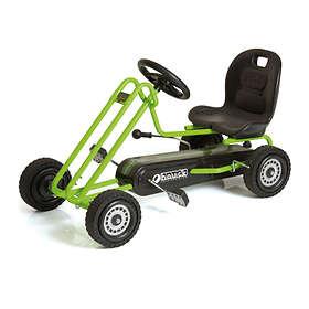 Hauck Lightning Go-Kart