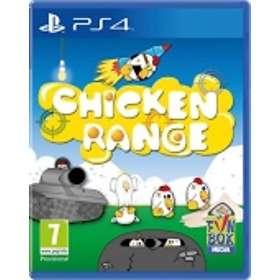 Chicken Range (PS4)