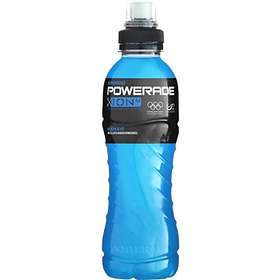 Powerade Mountain Blast PET 0,5l