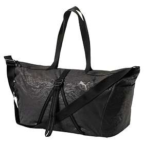 Find the best price on Puma Active Training Women s Workout Bag (074702)  8f49196418d6c
