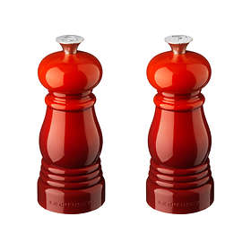 Le Creuset Salt and Pepper Set 11cm