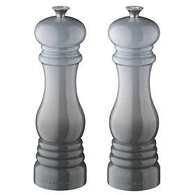 Le Creuset Salt and Pepper Set 21cm