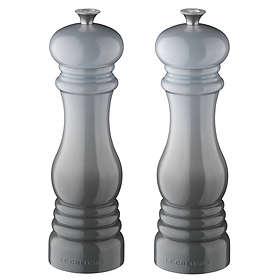 Jämför priser på Le Creuset Salt and Pepper Set 21cm Saltkvarnar ... 5dc7072783274