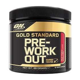 Optimum Nutrition Gold Standard Pre-Workout 0,9kg