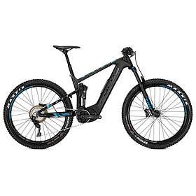 Focus Jam² C Plus 2018 (Vélo Electrique)