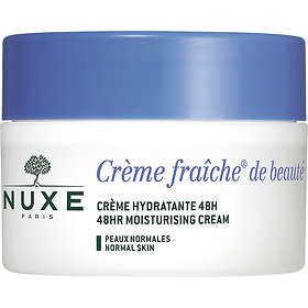 Nuxe Creme Fraiche de Beaute 48h Moisturizing Cream 50ml