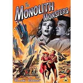 The Monolith Monsters (UK)