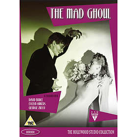 The Mad Ghoul (UK)