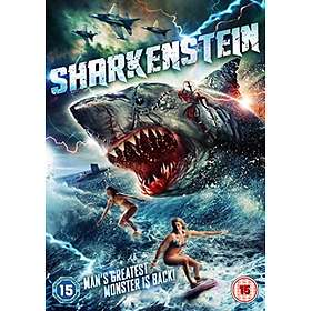 Sharkenstein (UK)