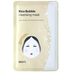 Skin79 Rice Bubble Cleansing Sheet Mask 1st