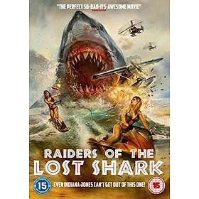 Raiders of the Lost Shark (UK)