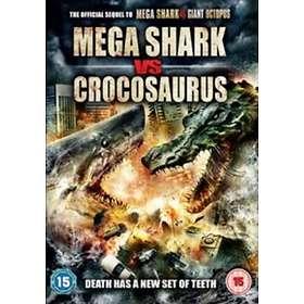 Mega Shark vs. Crocosaurus (UK)