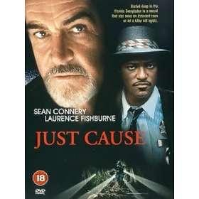 Just Cause (UK)