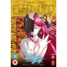 Complete Elfen Lied Collection (UK)