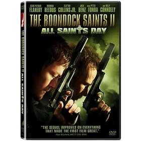 The Boondock Saints II: All Saints Day (UK)