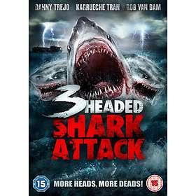 3-Headed Shark Attack (UK)