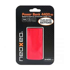 Neoxeo Power Bank Mini 4400