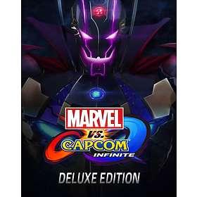 Marvel vs. Capcom: Infinite - Deluxe Edition (PC)