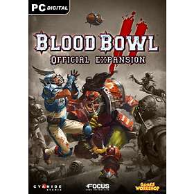 Blood Bowl II - Official Expansion (PC)