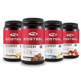 BioSteel Recovery Formula 2,27kg