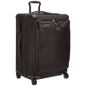 Tumi Alpha 2 Front Lid Short Trip Packing Case