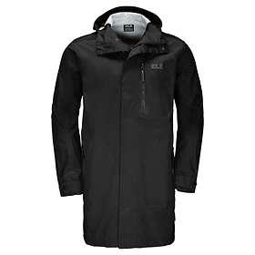 Jack Wolfskin Crosstown Raincoat (Herr)