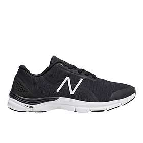 New Balance 711v3 Heathered Trainer (Dam)