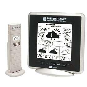 La Crosse Technology WD-9520