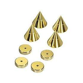 Hama Home Theatre Spikes 25x27mm