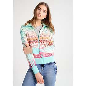 Adidas Originals Borbofresh Firebird Track Jacket (Women's