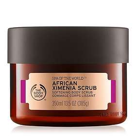 The Body Shop Africa Ximenia & Salt Scrub 50ml