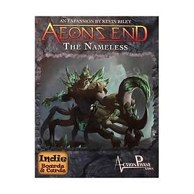 Aeon's End: The Nameless (exp.)