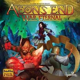 Aeon's End: War Eternal (exp.)