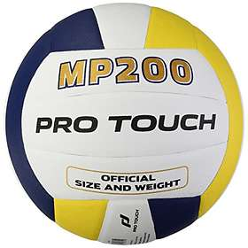 PRO Touch MP 200