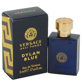 Versace Dylan Blue edt 5ml