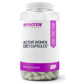 Myprotein Active Woman Diet 60 Kapslar