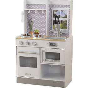 KidKraft Let's Cook 53395