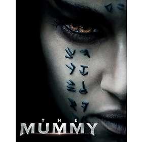 The Mummy (2017) (3D)