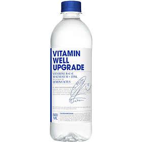 Vitamin Well Upgrade 0,5l