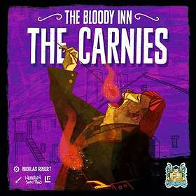 The Bloody Inn: The Carnies (exp.)