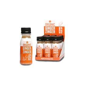 James White Drinks Ginger Zinger PET 0.07l 15-pack