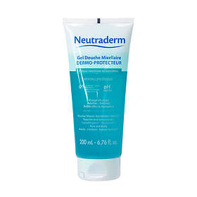 Neutraderm Dermo Protect Micellar Shower Gel 200ml