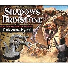Shadows of Brimstone: Dark Stone Hydra (exp.)