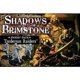 Shadows of Brimstone: Trederran Raiders (exp.)