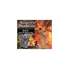 Shadows of Brimstone: Beli'al, Last of the Shadow Kings XXL Enemy