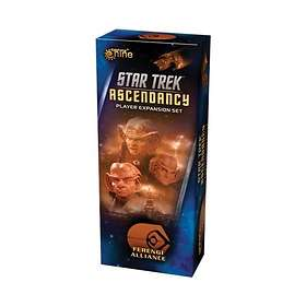 Gale Force Nine Star Trek Ascendancy: Ferengi Alliance (exp.)