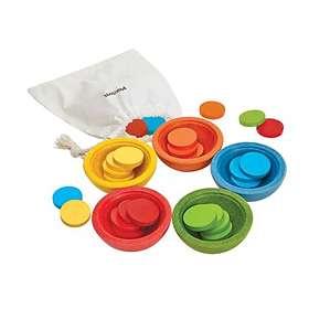 Plan Toys Sorteringsleksak 5360